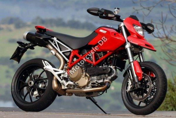 Ducati Hypermotard 1100 2008 1204