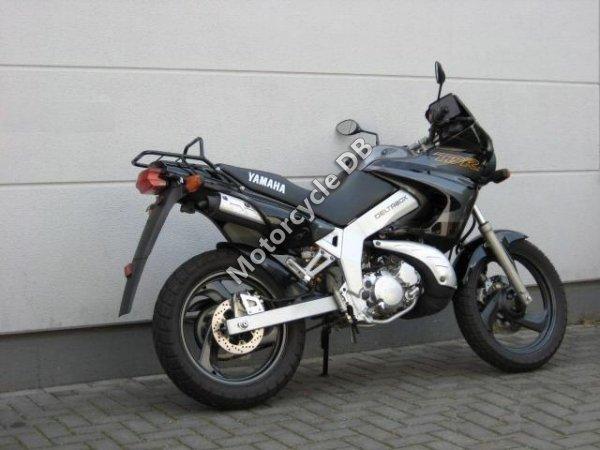 Yamaha TDR 125 2002 11854