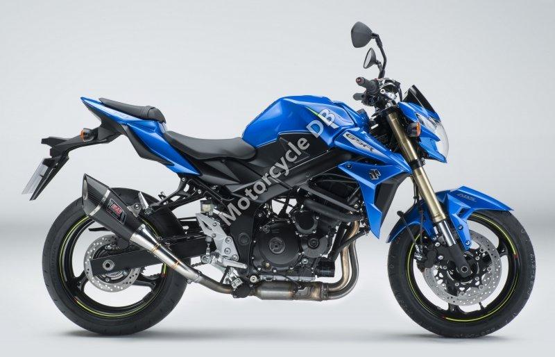 Suzuki GSR750 2014 27915