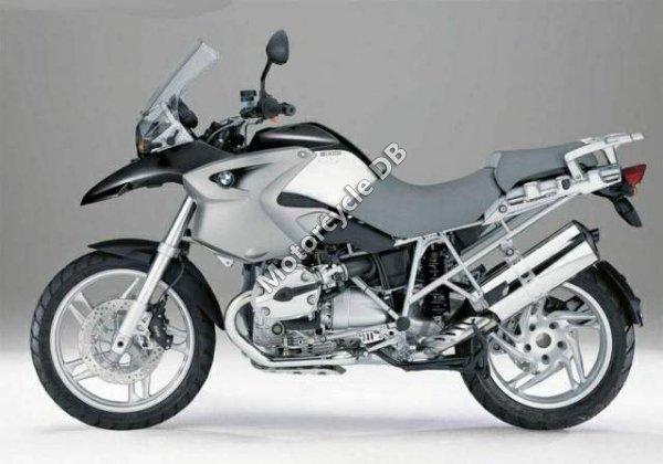 BMW R 1200 GS 2006 11690