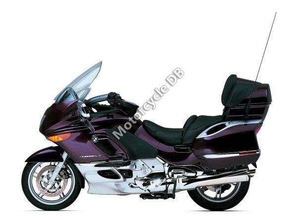 BMW K 1200 LT 2001 5964