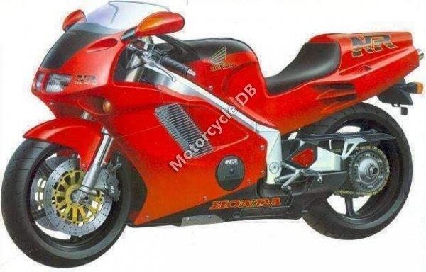 Honda NR 750 1992 20250