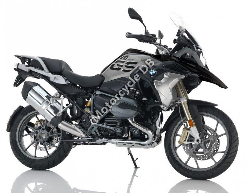 BMW R 1200 GS 2018 25533