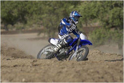 Yamaha TT-R230 2008 2991