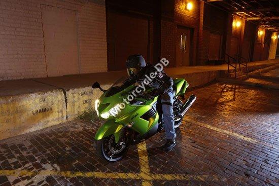 Kawasaki Ninja ZX-14 2009 3511