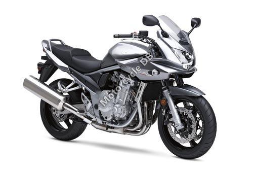 Suzuki Bandit 1250 2008 2760