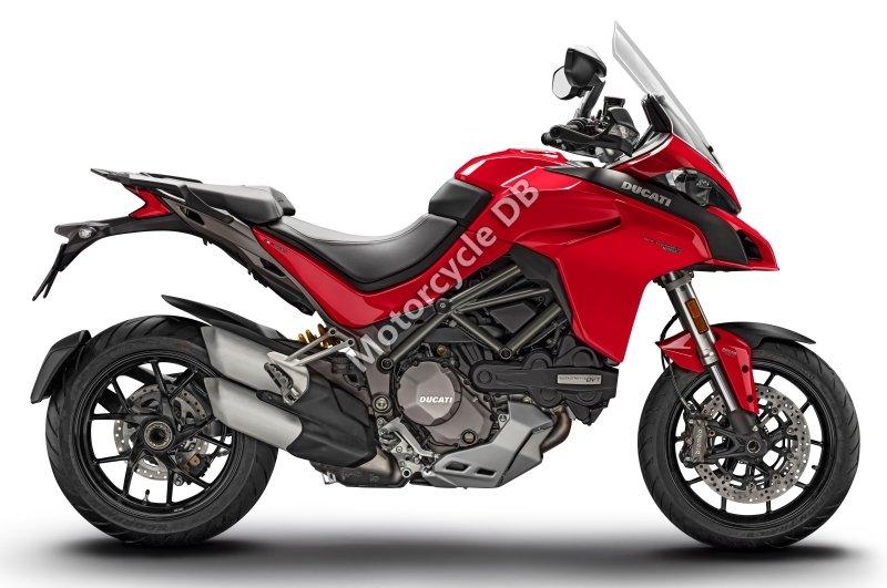 Ducati Multistrada 1260 2018 31557