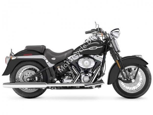 Harley-Davidson  FLSTSC  Softail Springer Classic 2007 9416