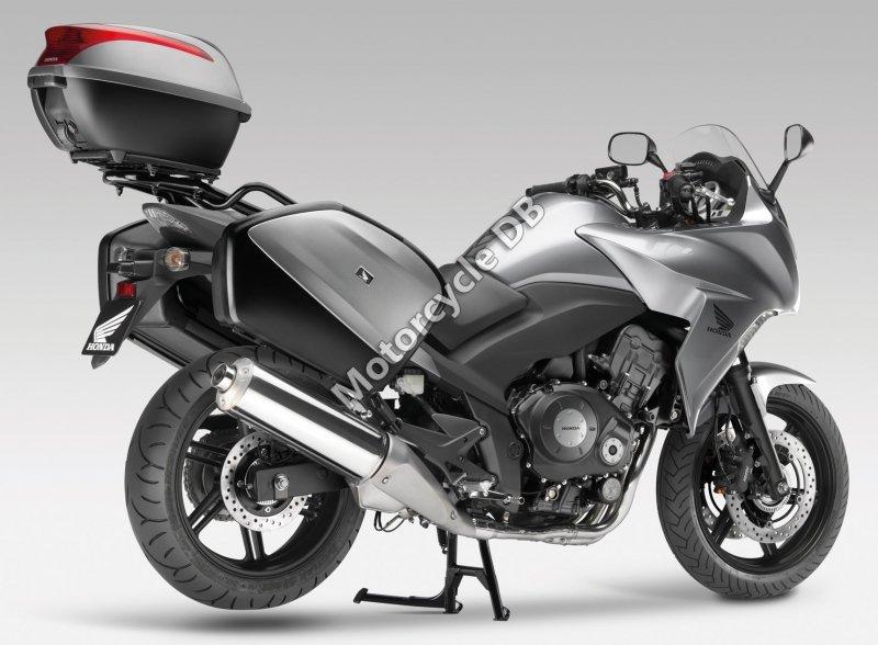 Honda CBF1000 2011 29500