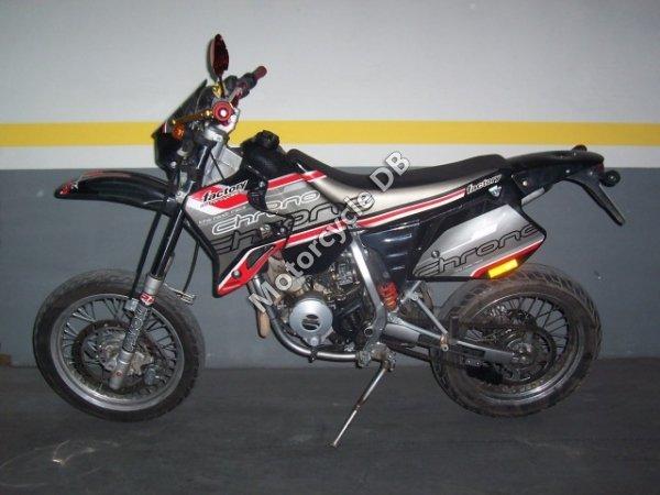 Factory Bike Chrono SM 50 2004 12872
