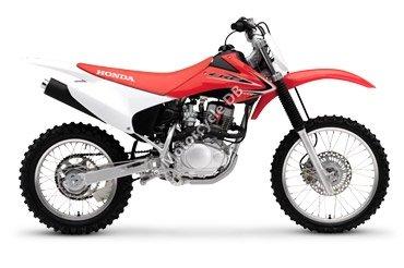 Honda CRF150F 2012 22697