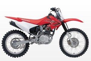 Honda CRF230F 2011 6521