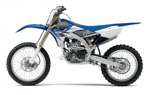 Yamaha YZ250F 2014 23764