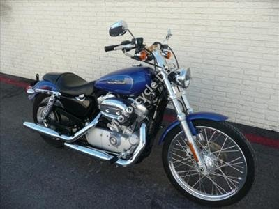 Harley-Davidson XL883C Sportster 2008 14395