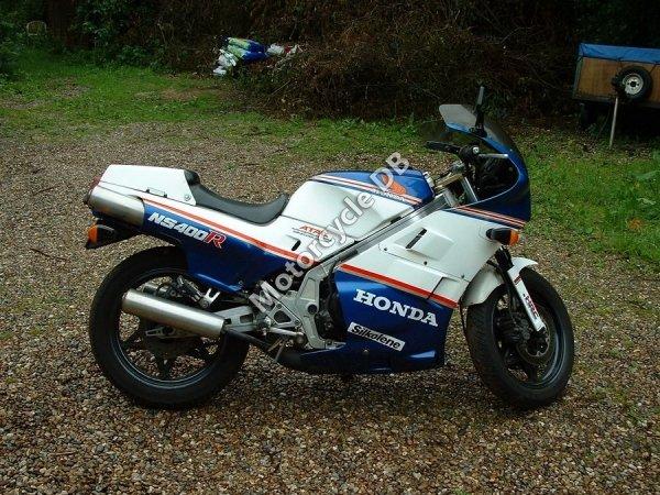 Honda NS 400 R 1987 14594