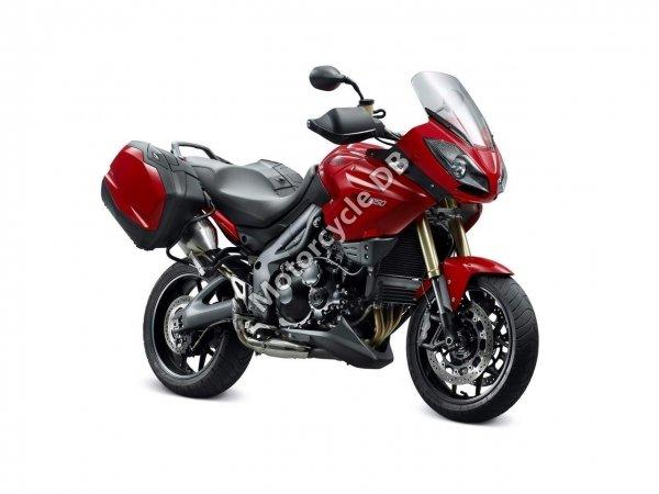 Triumph Tiger 800 2012 22079