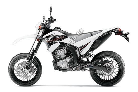 Yamaha WR250X 2011 9086