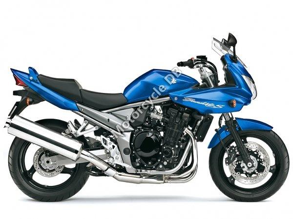 Suzuki Bandit 1250S 2012 22139