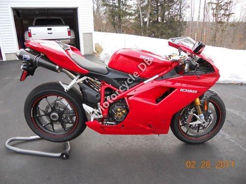 Ducati Superbike 1098 2008 15667