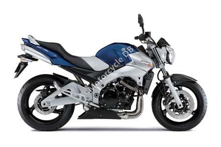 Suzuki GSR 600 2006 5186