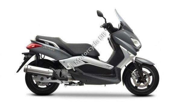 Yamaha X-MAX 125 2013 23279