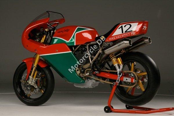 NCR Mike Hailwood TT 2011 19652