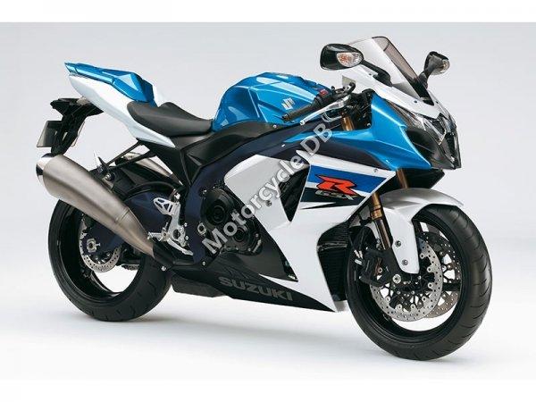 Suzuki GSX-R1000 2011 12444