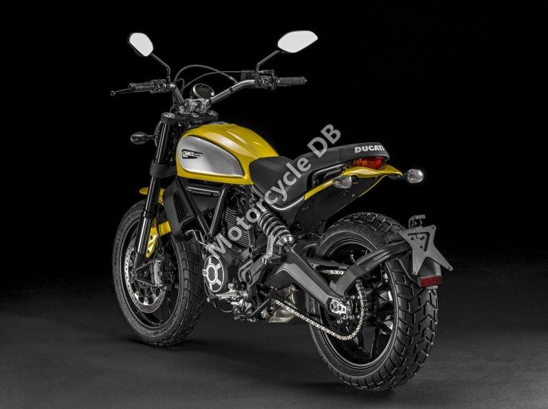 Ducati Scrambler Icon 2018 31223