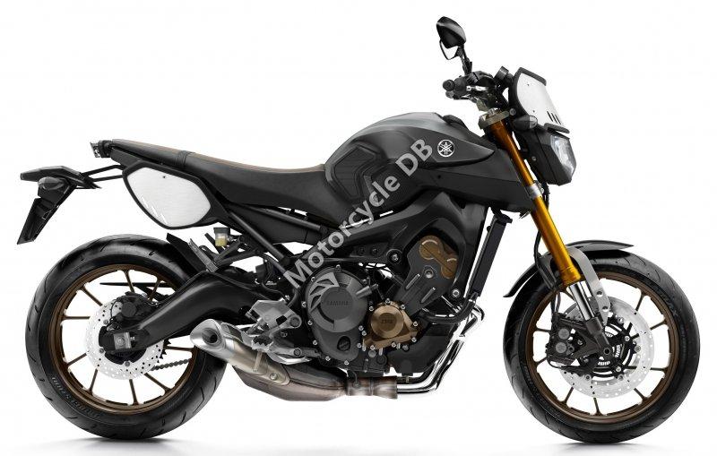 Yamaha MT-09 Sport Tracker 2016 26079