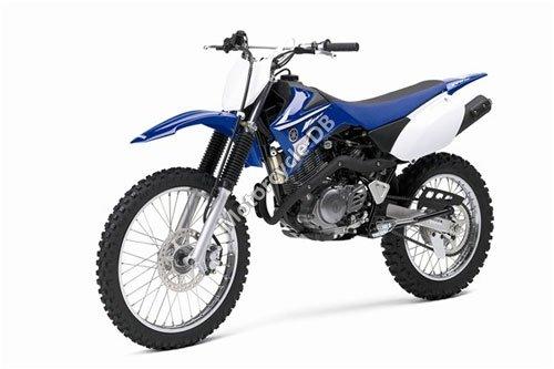 Yamaha TT-R125LE 2008 2999