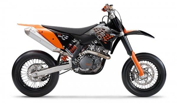 KTM 450 SMR 2009 12901