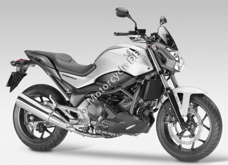 Honda NC700S 2012 30296