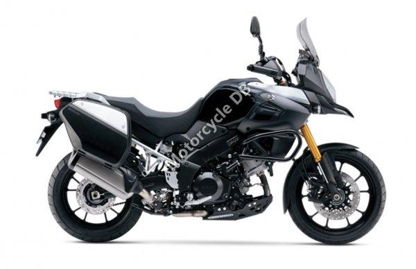 Suzuki V-Strom 1000 ABS Adventure 2014 23902