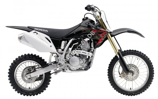 Honda CRF150R 2012 22300