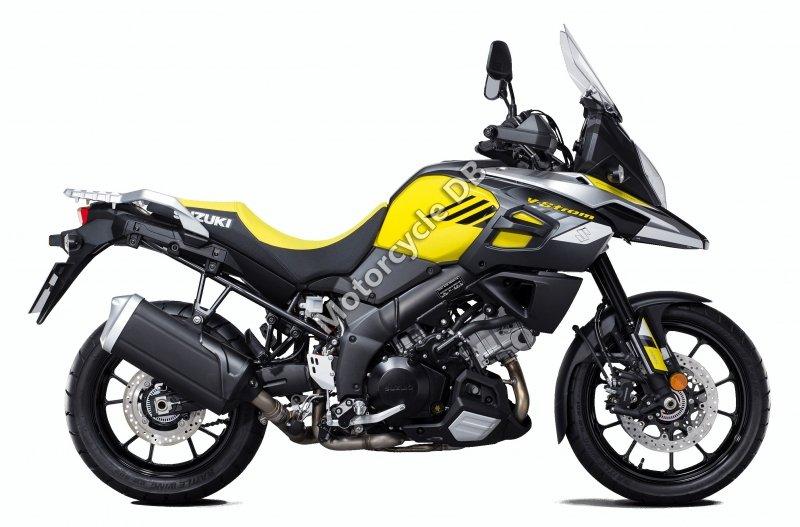 Suzuki V-Strom 1000 2018 28265