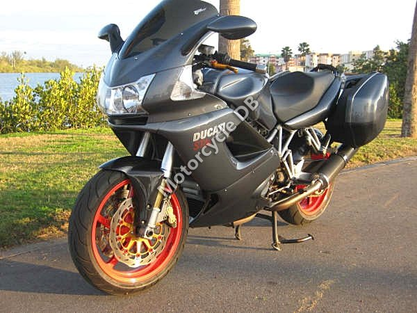 Ducati ST 4 S ABS 2004 14300