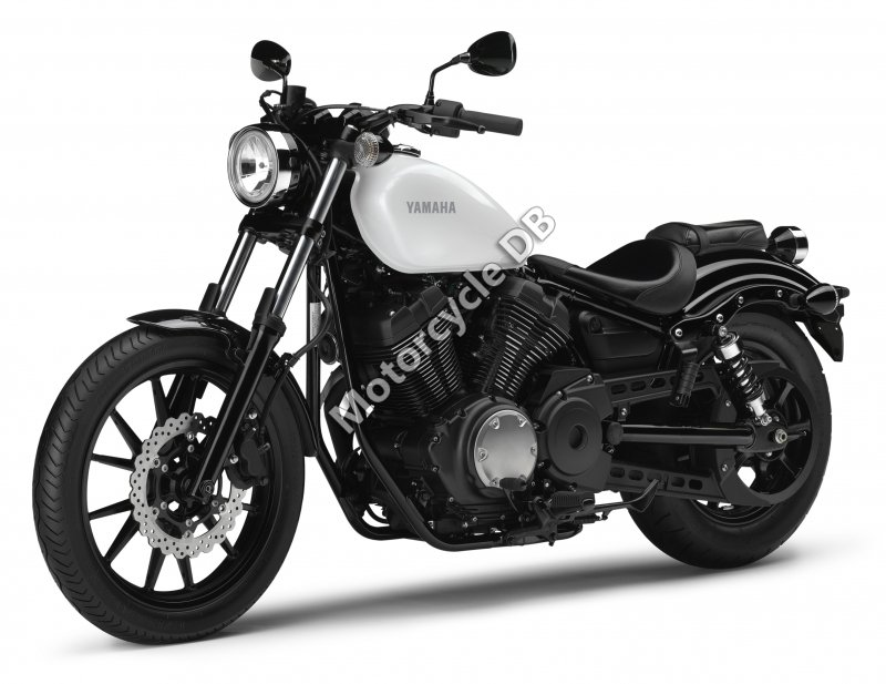 Yamaha XV950 2014 26432