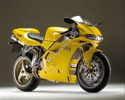 Ducati 748 Biposto 1999 7176