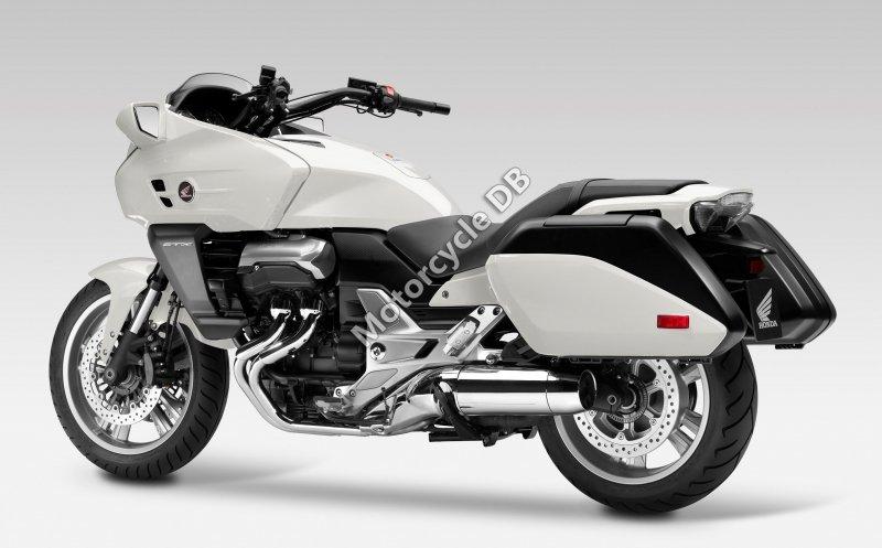 Honda CTX1300 2014 30319
