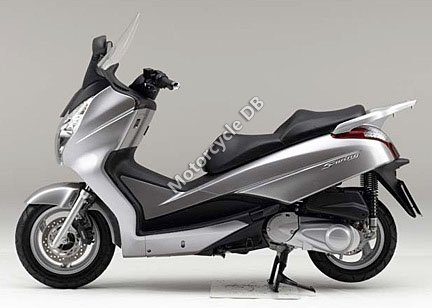 Honda S-Wing 125 2011 16388