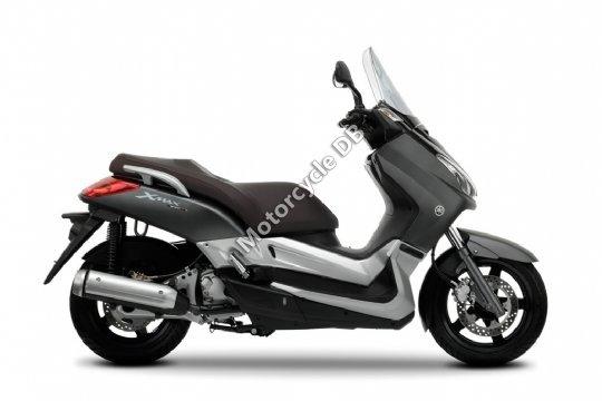 Yamaha X-MAX 250 2009 15229