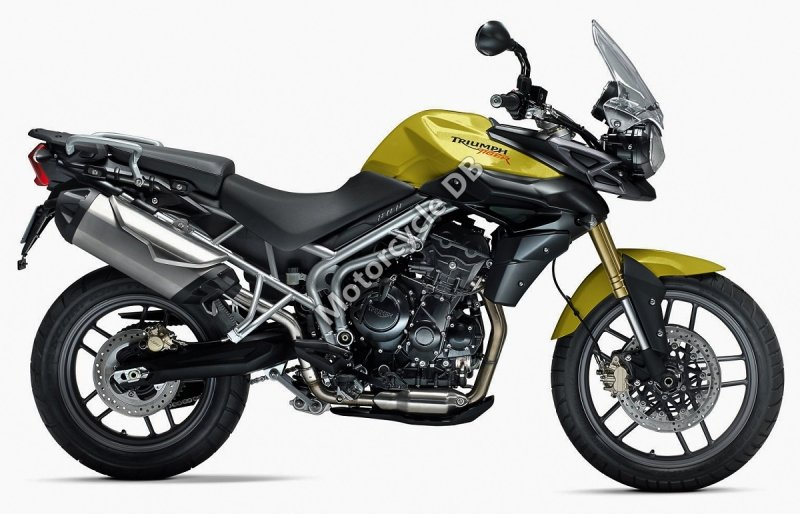 Triumph Tiger 800 2012 27251