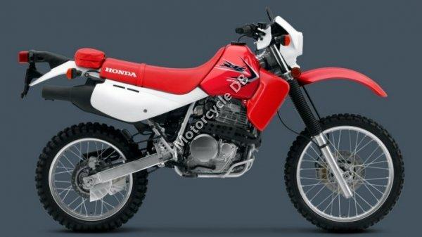 Honda XR650L 2013 22807