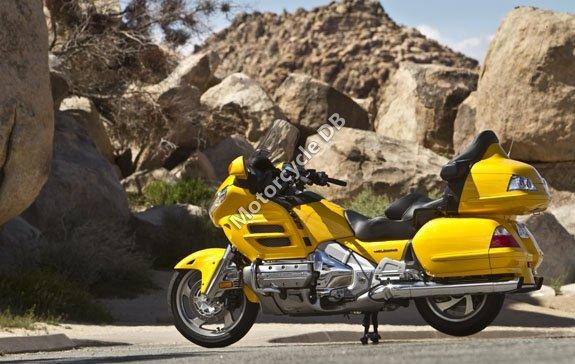 Honda GL1800 Gold Wing 2011 16210