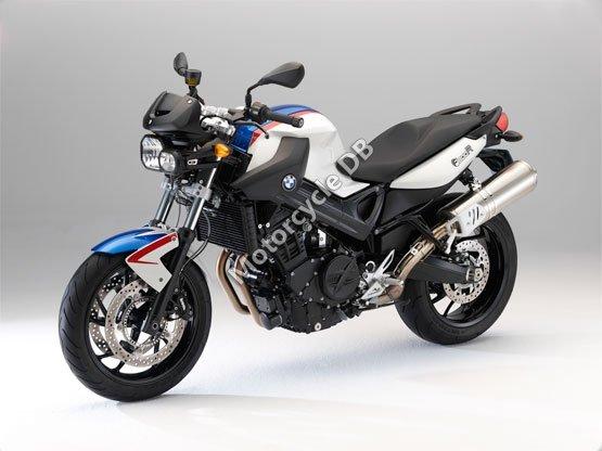 BMW  F 800 R 2011 4729