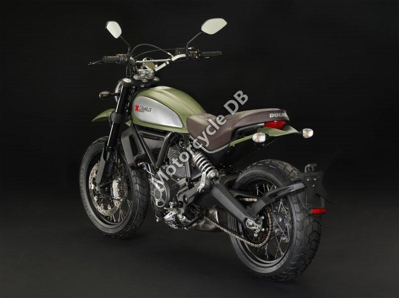 Ducati Scrambler Urban Enduro 2015 31236