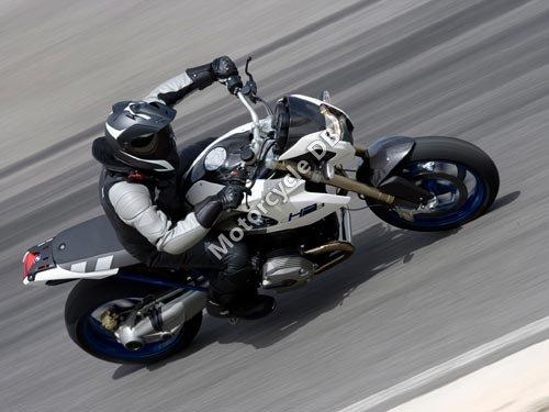 BMW HP2 Megamoto 2008 2406