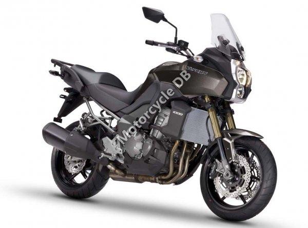 Kawasaki Versys 1000 2012 22231