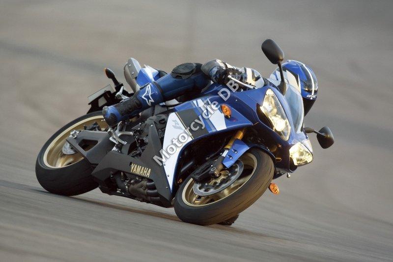 Yamaha YZF-R1 2008 25717