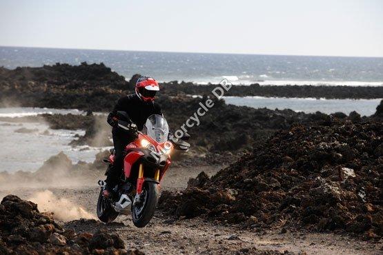 Ducati Multistrada 1200 S Touring 2011 4775